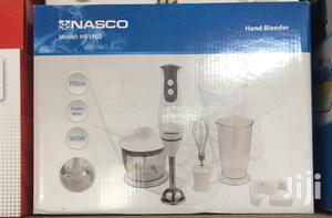 Nasco Hand Blender