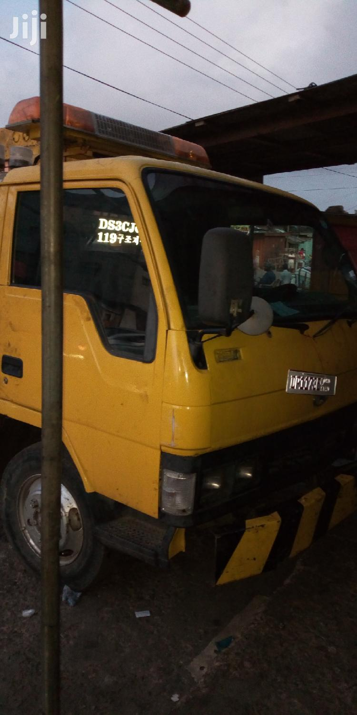 Heavy Duty Trucks Hyundai 2001 | Trucks & Trailers for sale in Abossey Okai, Greater Accra, Ghana