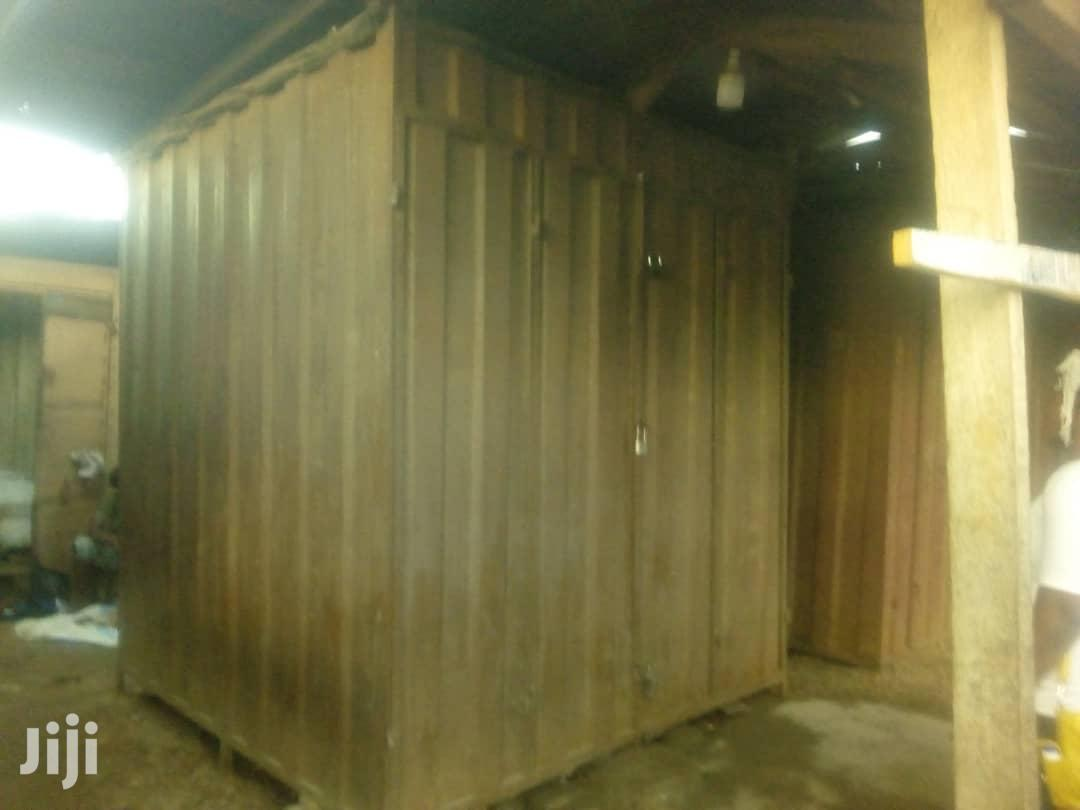 Container For Rent At Mallam Market | Commercial Property For Rent for sale in Ga South Municipal, Greater Accra, Ghana