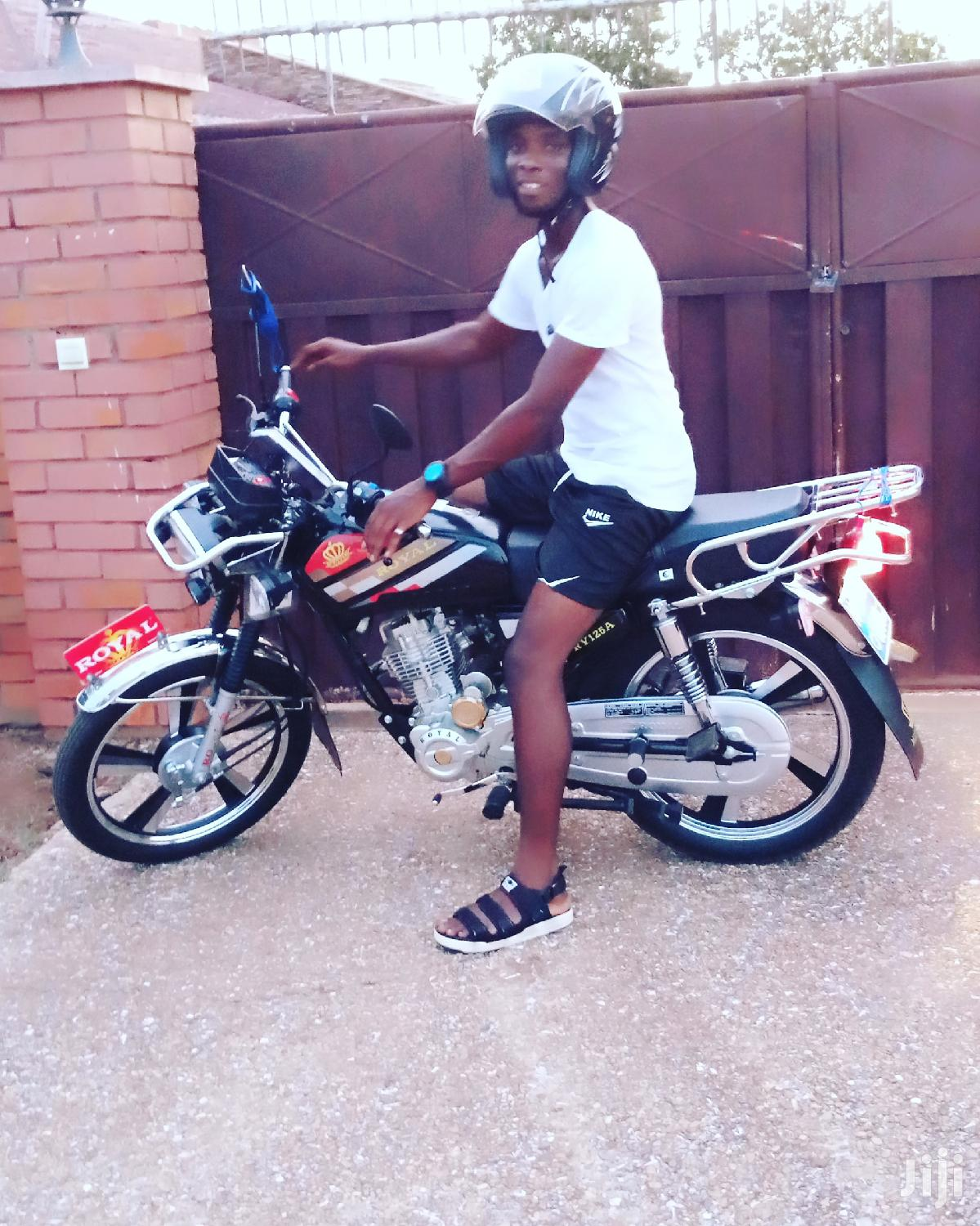 Dispatch Rider   Logistics & Transportation CVs for sale in East Legon, Greater Accra, Ghana