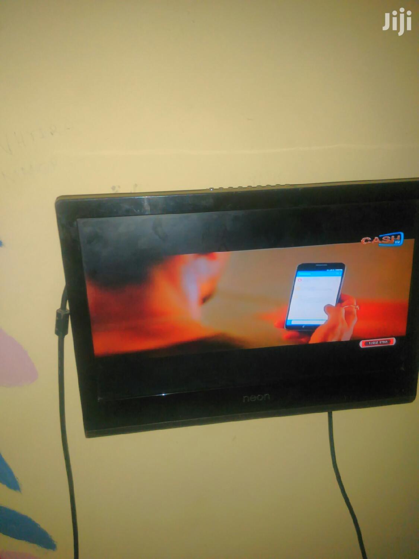 Archive: Neon 20inch TV Monitor