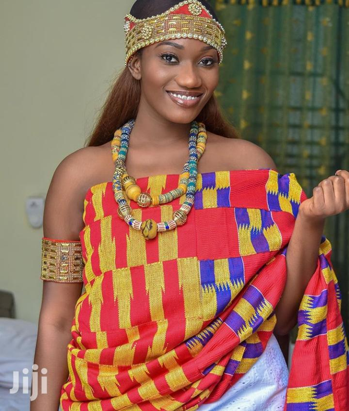 Engagement Kente Cloth   Wedding Wear & Accessories for sale in Labadi-Aborm, Greater Accra, Ghana