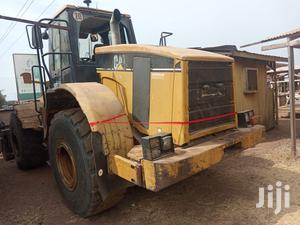 CAT 966H Wheel Loader For Sale
