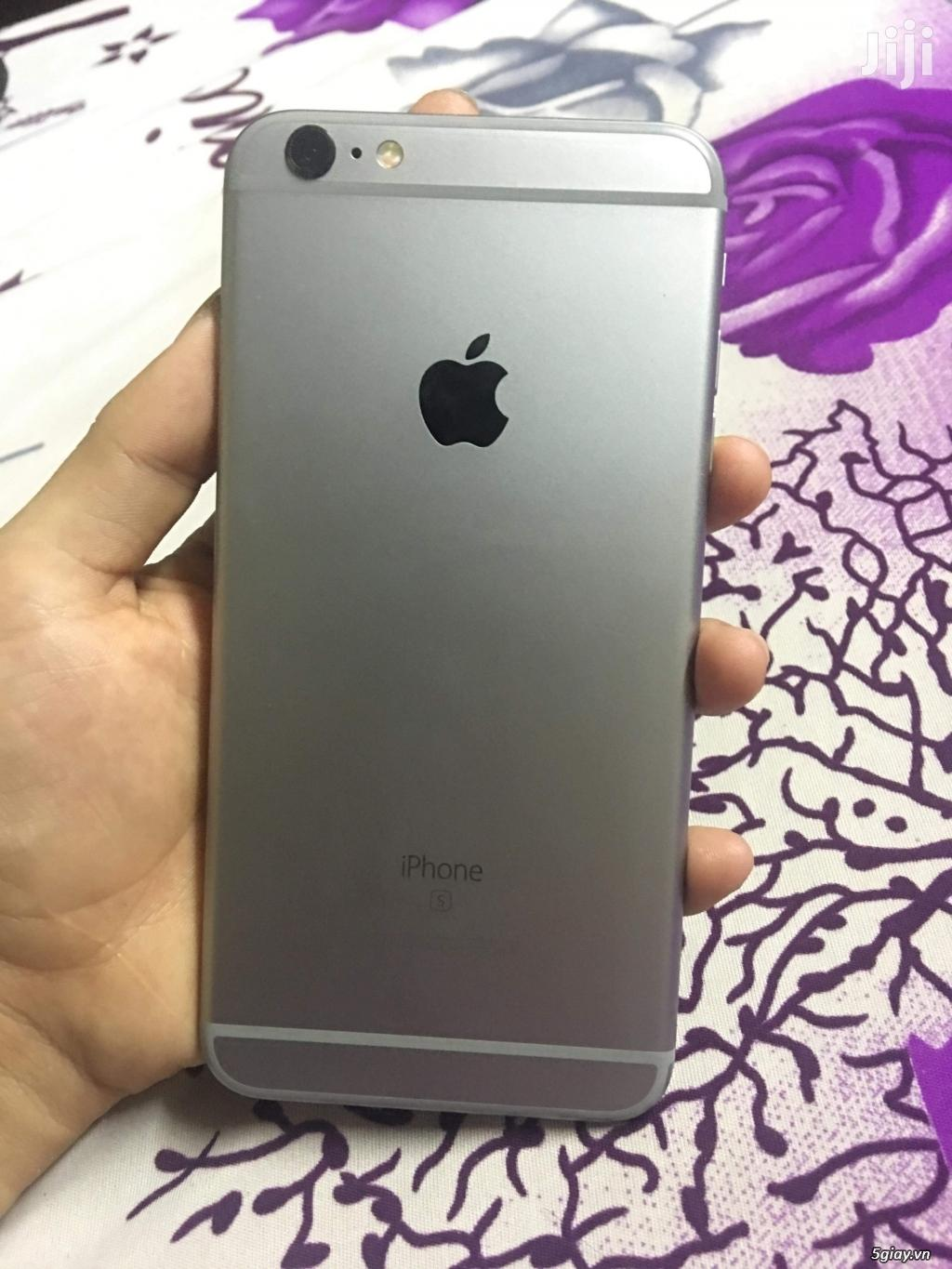Apple iPhone 6s Plus 64 GB Silver   Mobile Phones for sale in Abelemkpe, Greater Accra, Ghana