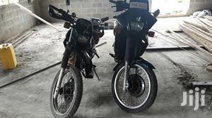 New Yamaha 2014 Black