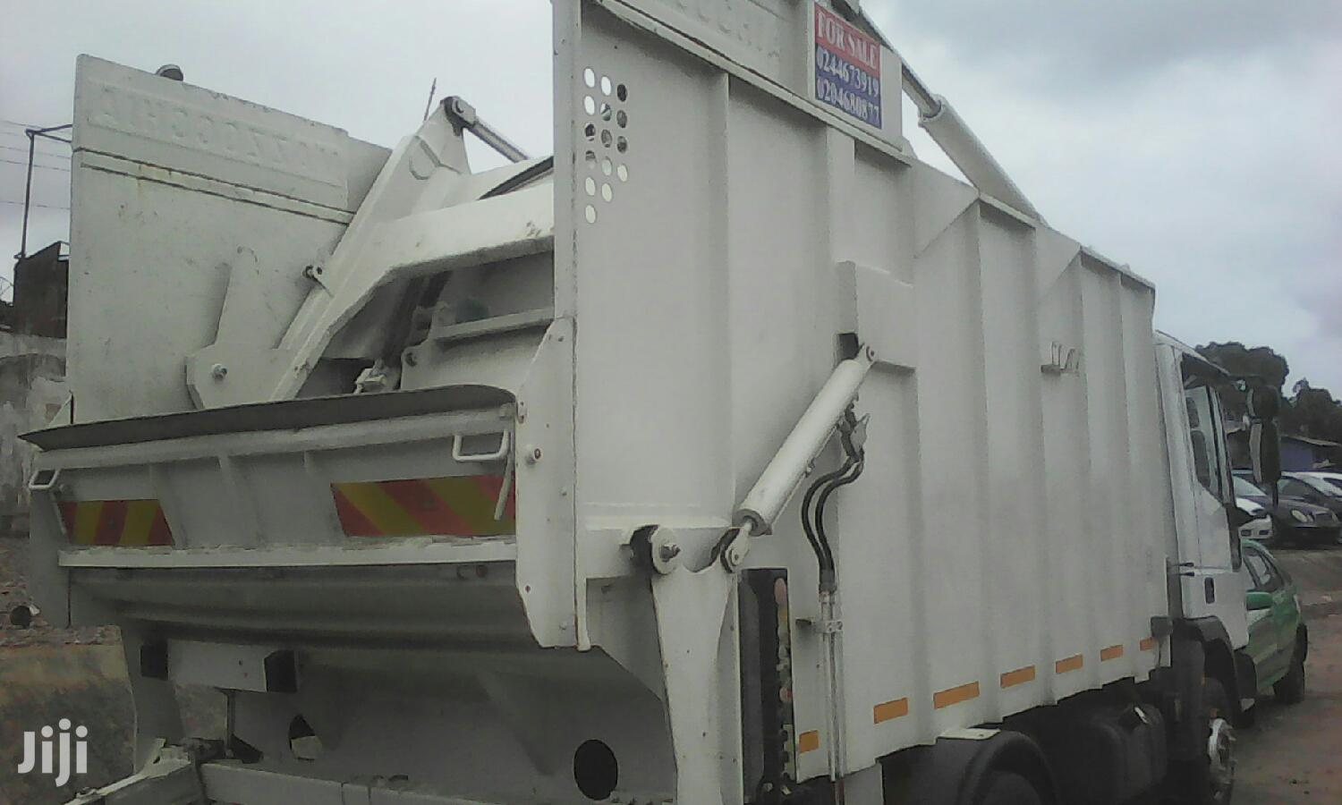 A Very Strong Heavy Duty Waste Management Truck For Sale | Trucks & Trailers for sale in Kwashieman, Greater Accra, Ghana