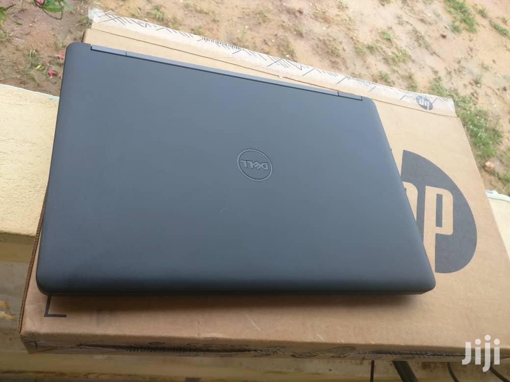 New Laptop Dell Latitude 14 E5450 8GB Intel Core i5 SSHD (Hybrid) 1T | Laptops & Computers for sale in Accra Metropolitan, Greater Accra, Ghana