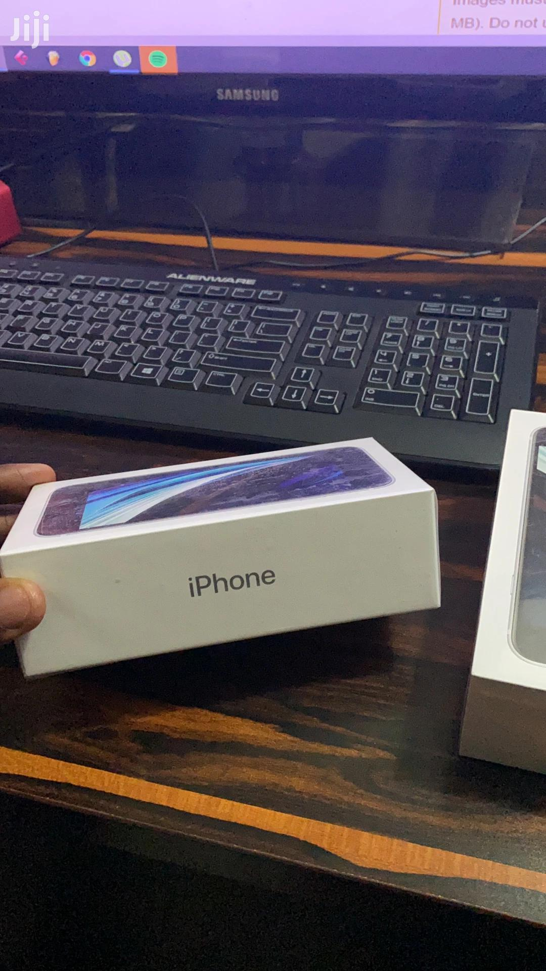 New Apple iPhone SE (2020) 64 GB White | Mobile Phones for sale in East Legon, Greater Accra, Ghana