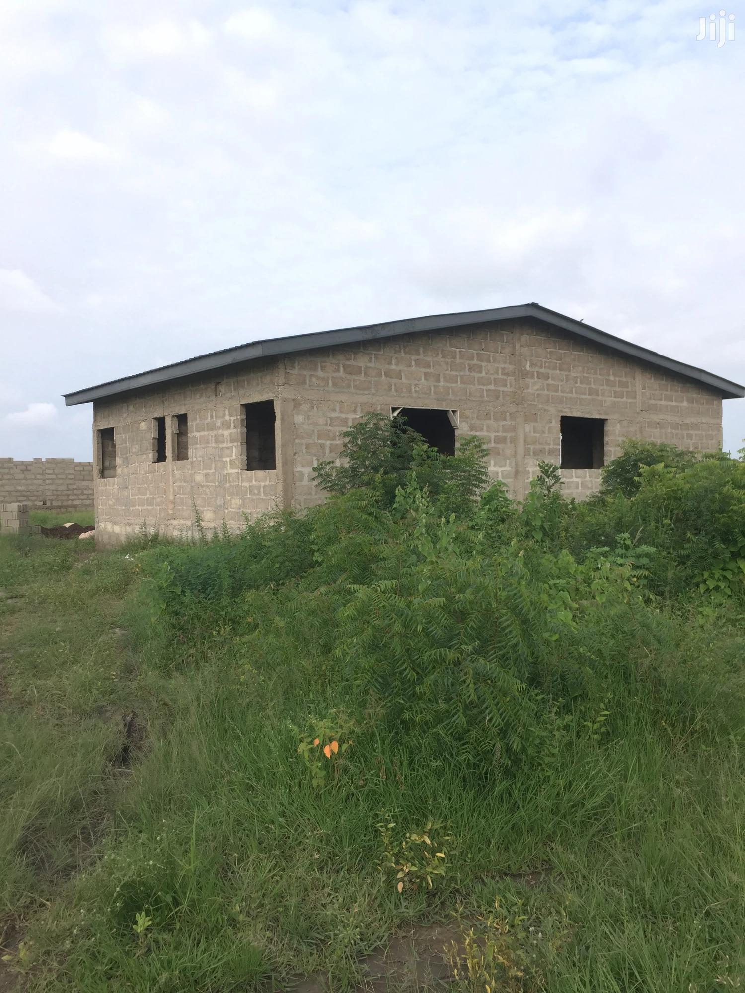 2bedroom Uncomplicated For Sale At Kasoa | Houses & Apartments For Sale for sale in Awutu Senya East Municipal, Central Region, Ghana