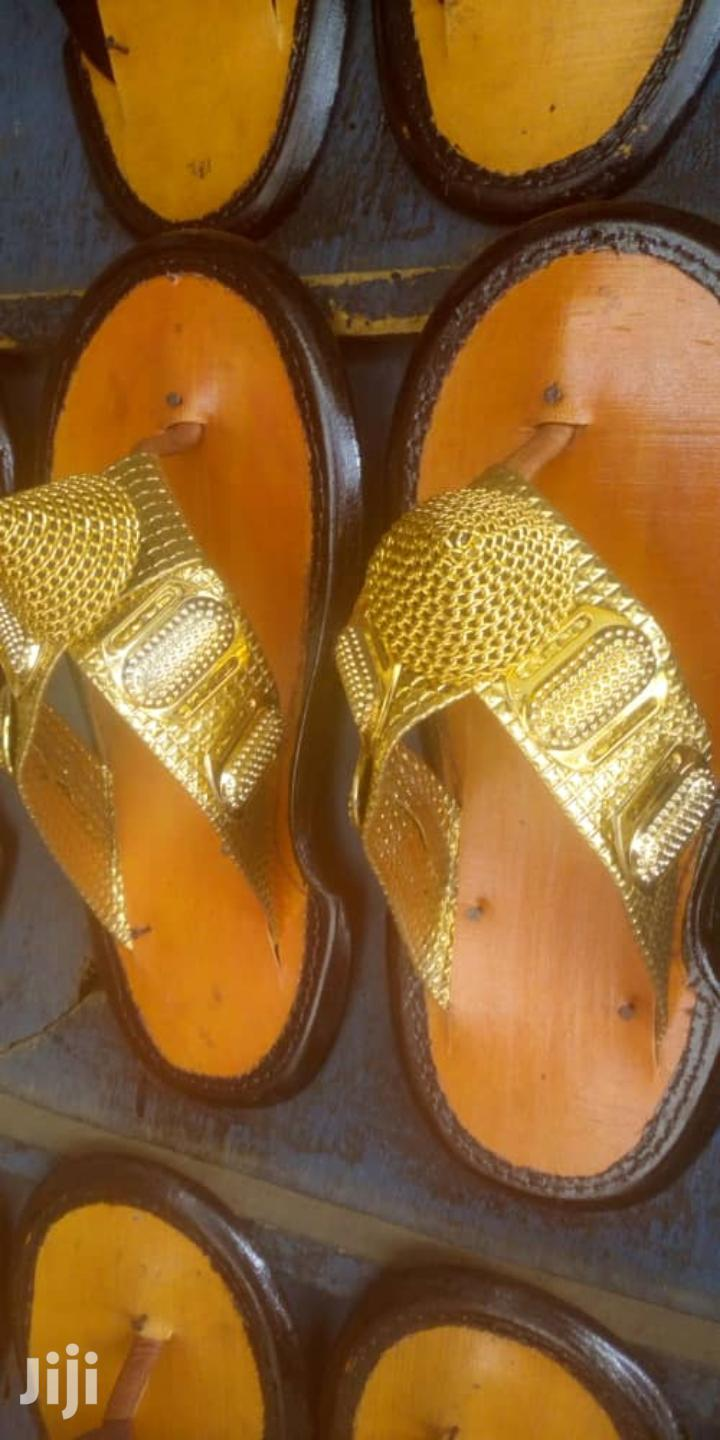 Ahenema Traditional Sandals | Shoes for sale in South Labadi, Greater Accra, Ghana