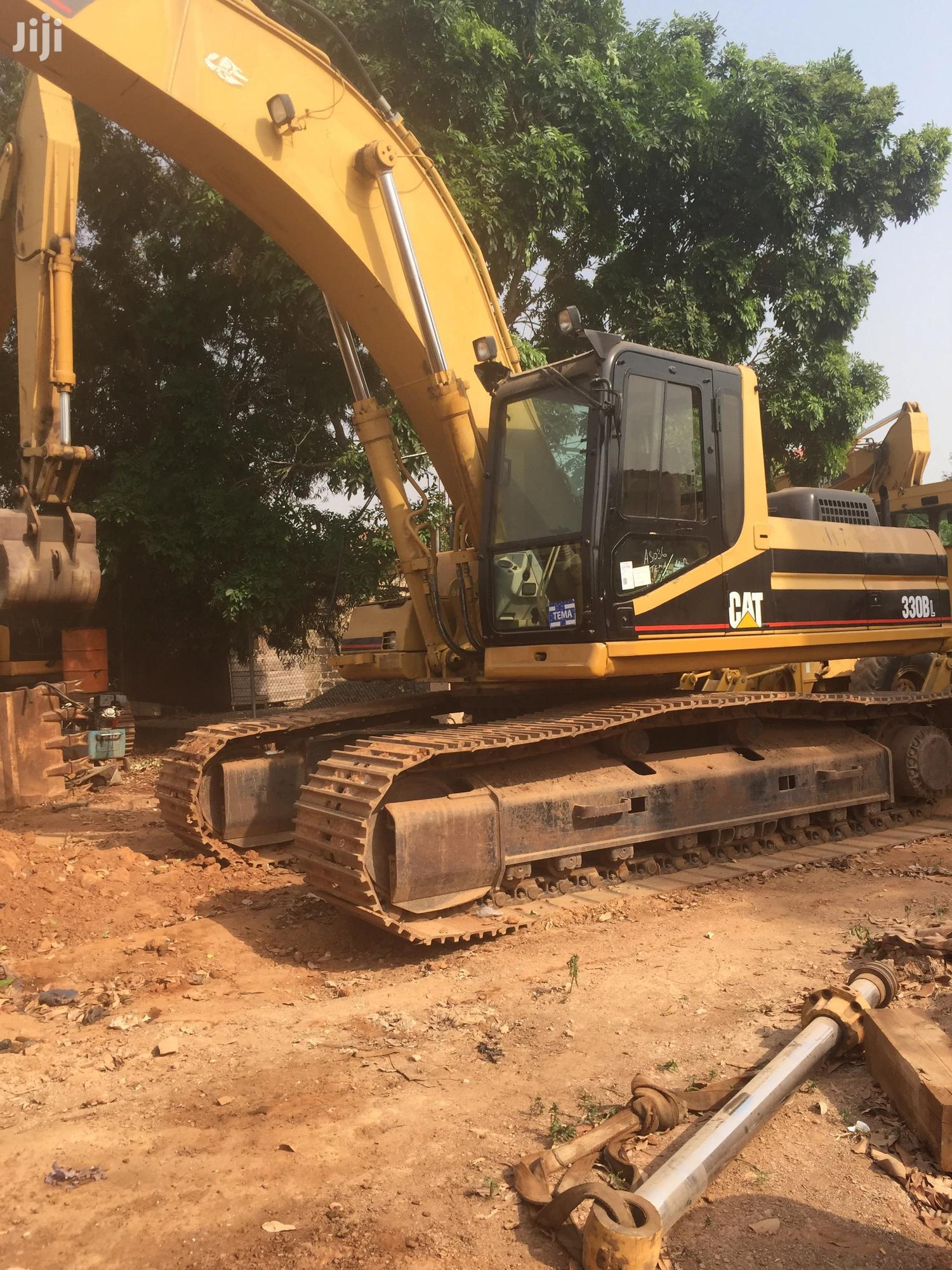 Home Used Excavator For Sale | Heavy Equipment for sale in Nii Boi Town, Greater Accra, Ghana