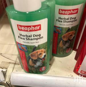 Herbal Dog Flea Shampoo