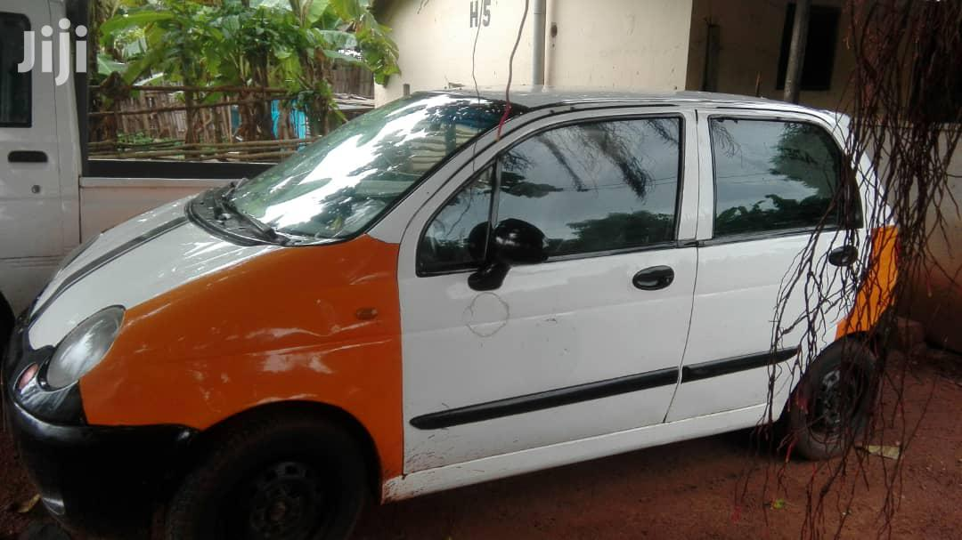 Daewoo Matiz 1997 White | Cars for sale in Accra new Town, Greater Accra, Ghana