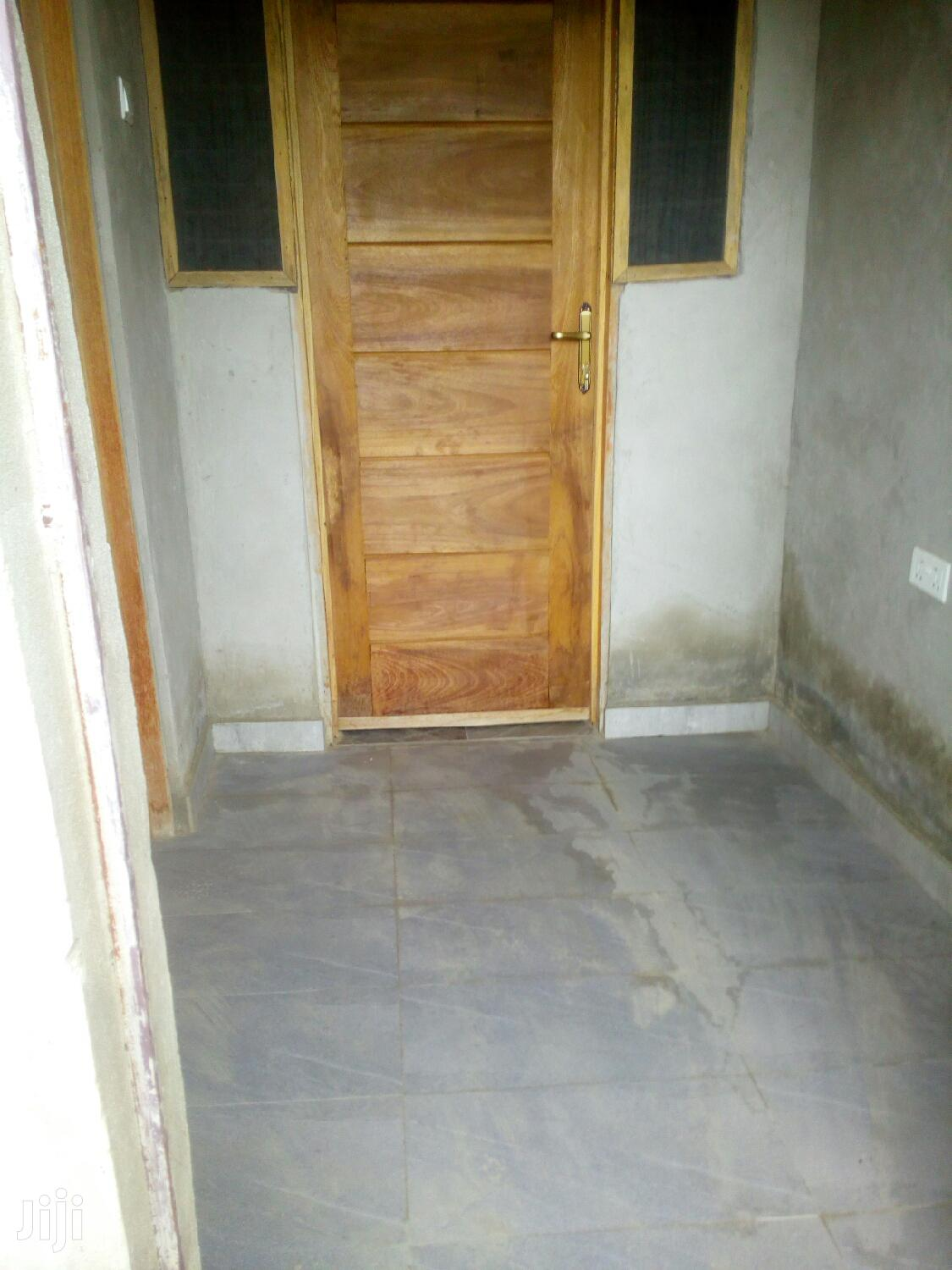 Chamber And Hall With Porch And Kitchen Self Contain