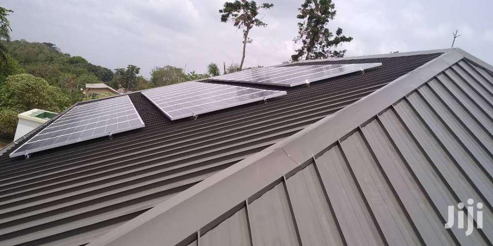 10kva Solar | Solar Energy for sale in Teshie new Town, Greater Accra, Ghana