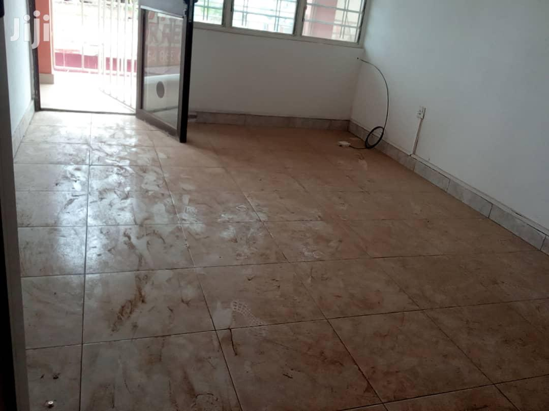 Shop For Rent At Spintex Main Road