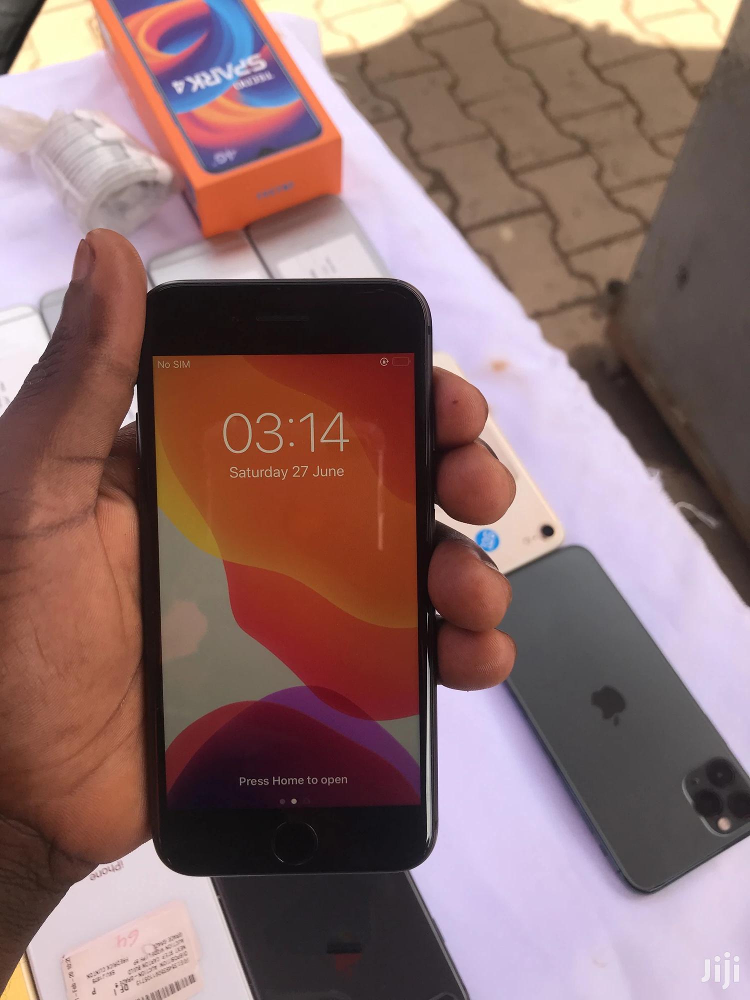 New Apple iPhone 8 64 GB Black | Mobile Phones for sale in Kumasi Metropolitan, Ashanti, Ghana