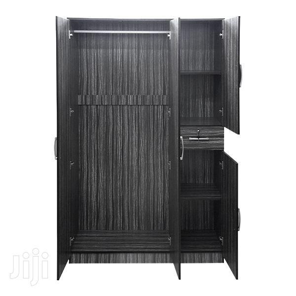 4 Door Wardrobe 2 Mirror   Furniture for sale in Accra Metropolitan, Greater Accra, Ghana