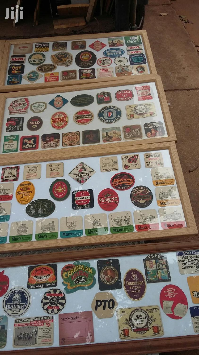 Archive: Frames Coasters