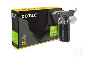 Zotac Nvidia GT710 PCI-E Graphics Card | Computer Hardware for sale in Greater Accra, Accra Metropolitan