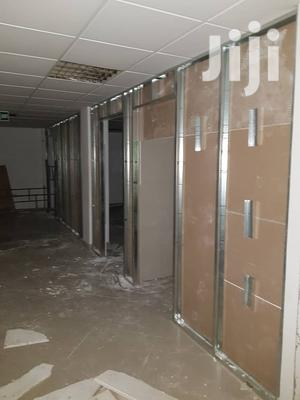Plasterboard Partition | Building & Trades Services for sale in Greater Accra, Alajo