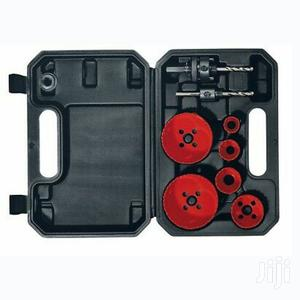 Parkside For Bi-metal Hole Saw Set