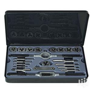 Powerfix Tap And Die Set 21pieces