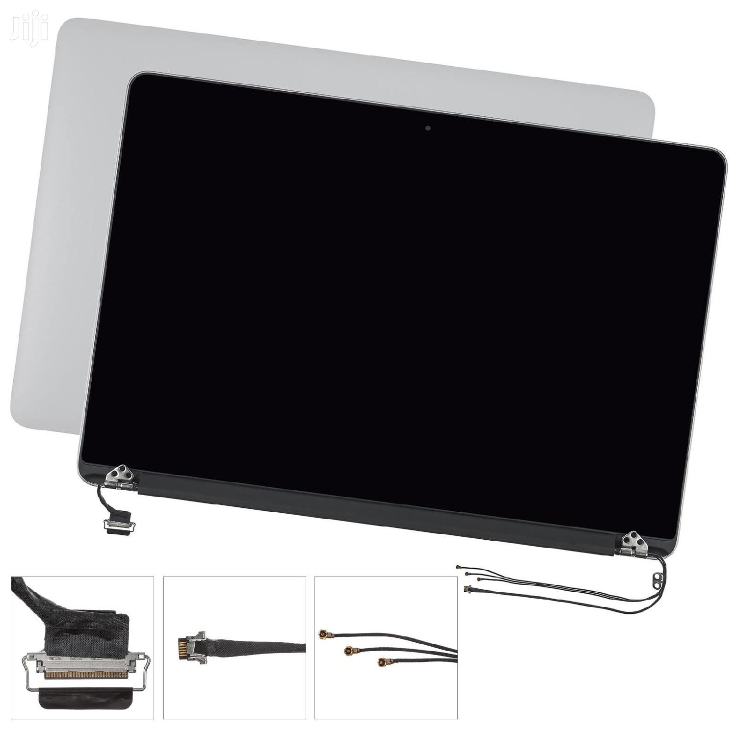 Macbook Air Screens Replacement From 2008 To 2019 | Computer Accessories  for sale in Accra Metropolitan, Greater Accra, Ghana