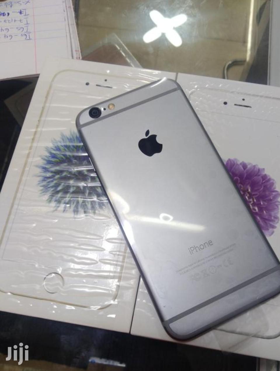 New Apple iPhone 6 32 GB Gray