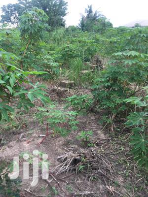 Plot Forasle At Ejisu Kwamo 90*50