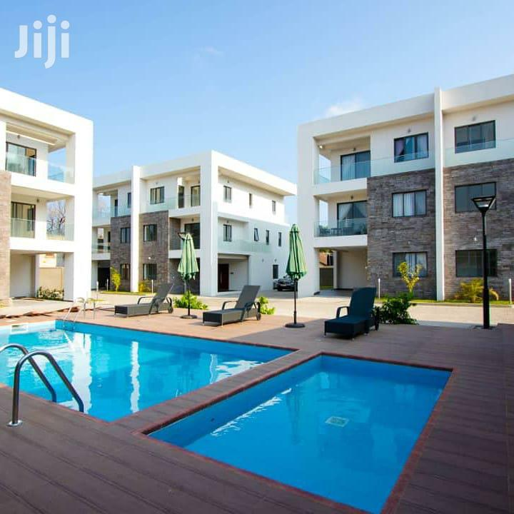 4 Bedroom Airport Residential Townhouse