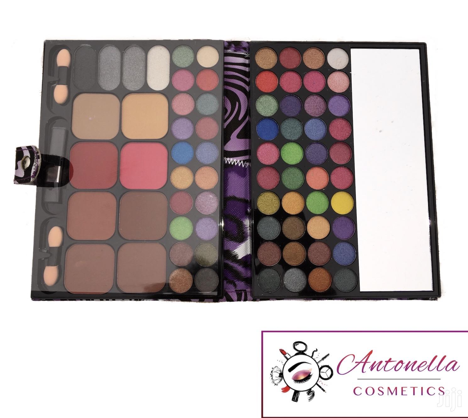 Eyeshadow Palette   Makeup for sale in Achimota, Greater Accra, Ghana