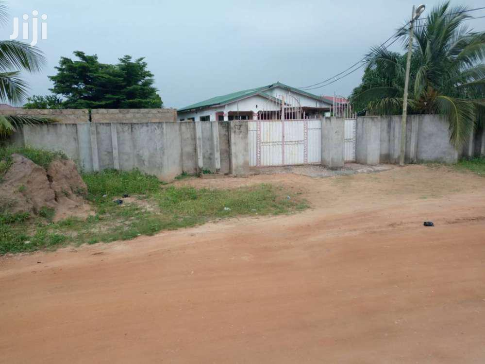 3 Bedroom House All Ensuit Plus Chamber and Hall Uncompleted | Houses & Apartments For Sale for sale in Accra Metropolitan, Greater Accra, Ghana