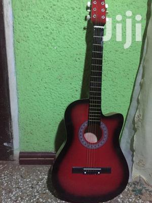 Lightwood Acoustic Guitar | Musical Instruments & Gear for sale in Greater Accra, Nii Boi Town