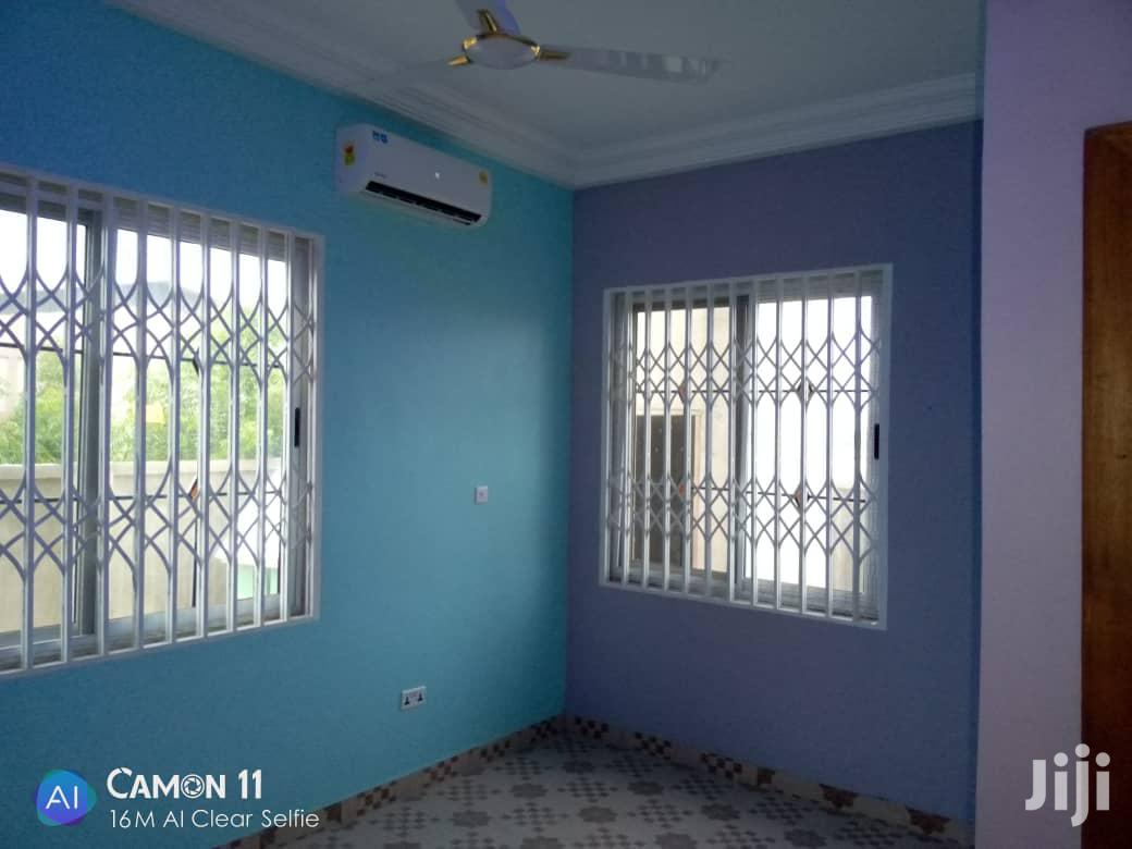 3bedrooms Plus Outhouse For Sale
