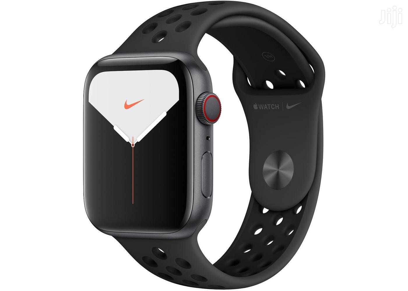 Apple Watch Nike Series 5 | Smart Watches & Trackers for sale in North Labone, Greater Accra, Ghana