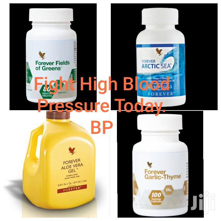 Natural Treatment For High Blood Pressure. BP