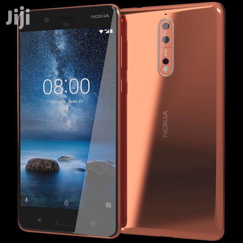 New Nokia 8 64 GB | Mobile Phones for sale in Kokomlemle, Greater Accra, Ghana