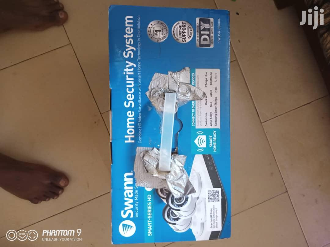 Cctv Installation | Building & Trades Services for sale in Sunyani Municipal, Brong Ahafo, Ghana