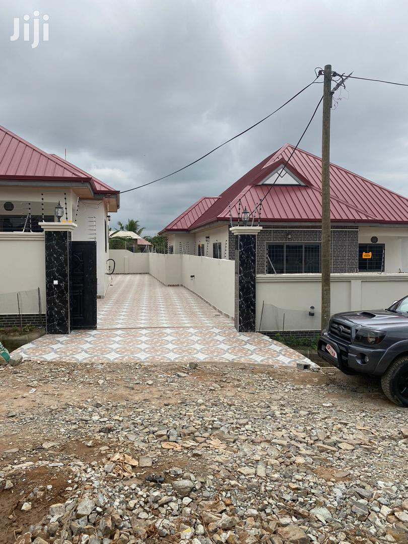 New Executive 3 Bedroom House Around ACP Road for Sale.