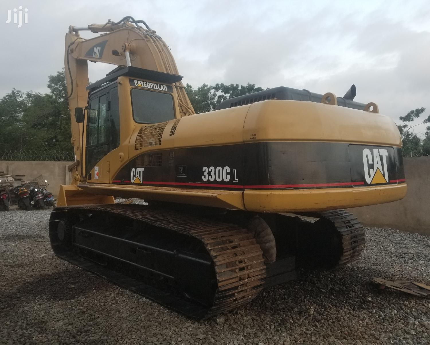 Caterpillar Excavators 330cl