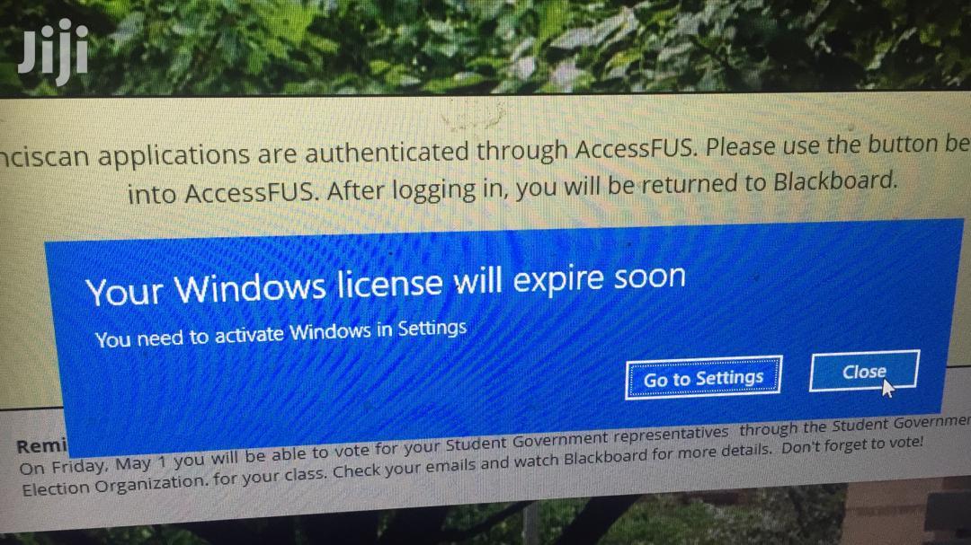 Windows 10 Enterprise Edition Genuine License   Software for sale in Darkuman, Greater Accra, Ghana