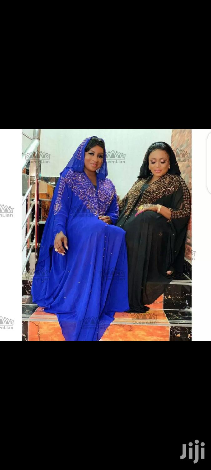 Maxi Kaftan Dresses | Clothing for sale in Odorkor, Greater Accra, Ghana
