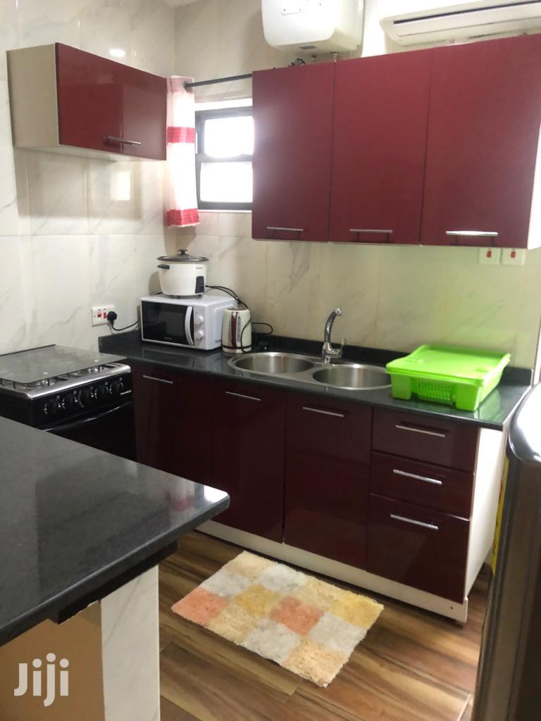 Executive 2 Bedroom Fully Furnished For Rent At East Legon | Houses & Apartments For Rent for sale in East Legon, Greater Accra, Ghana