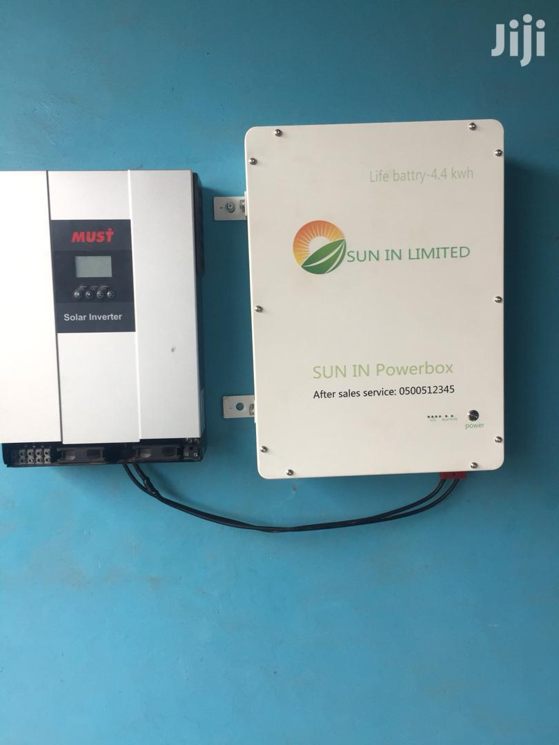 Lithium Batteries On Promo For July | Solar Energy for sale in Accra Metropolitan, Greater Accra, Ghana