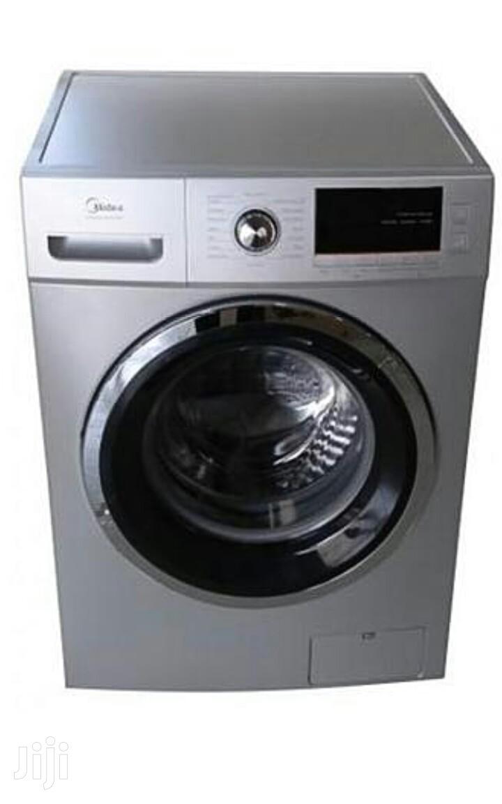 Super 8k Midea Washing Machine
