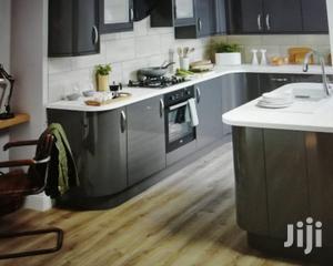 Quality UK Kitchen Cabinets