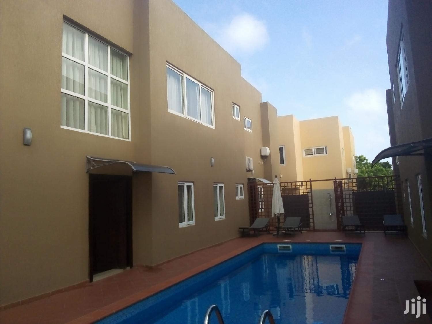 4 Bedrooms At Cantoment | Houses & Apartments For Rent for sale in Cantonments, Greater Accra, Ghana