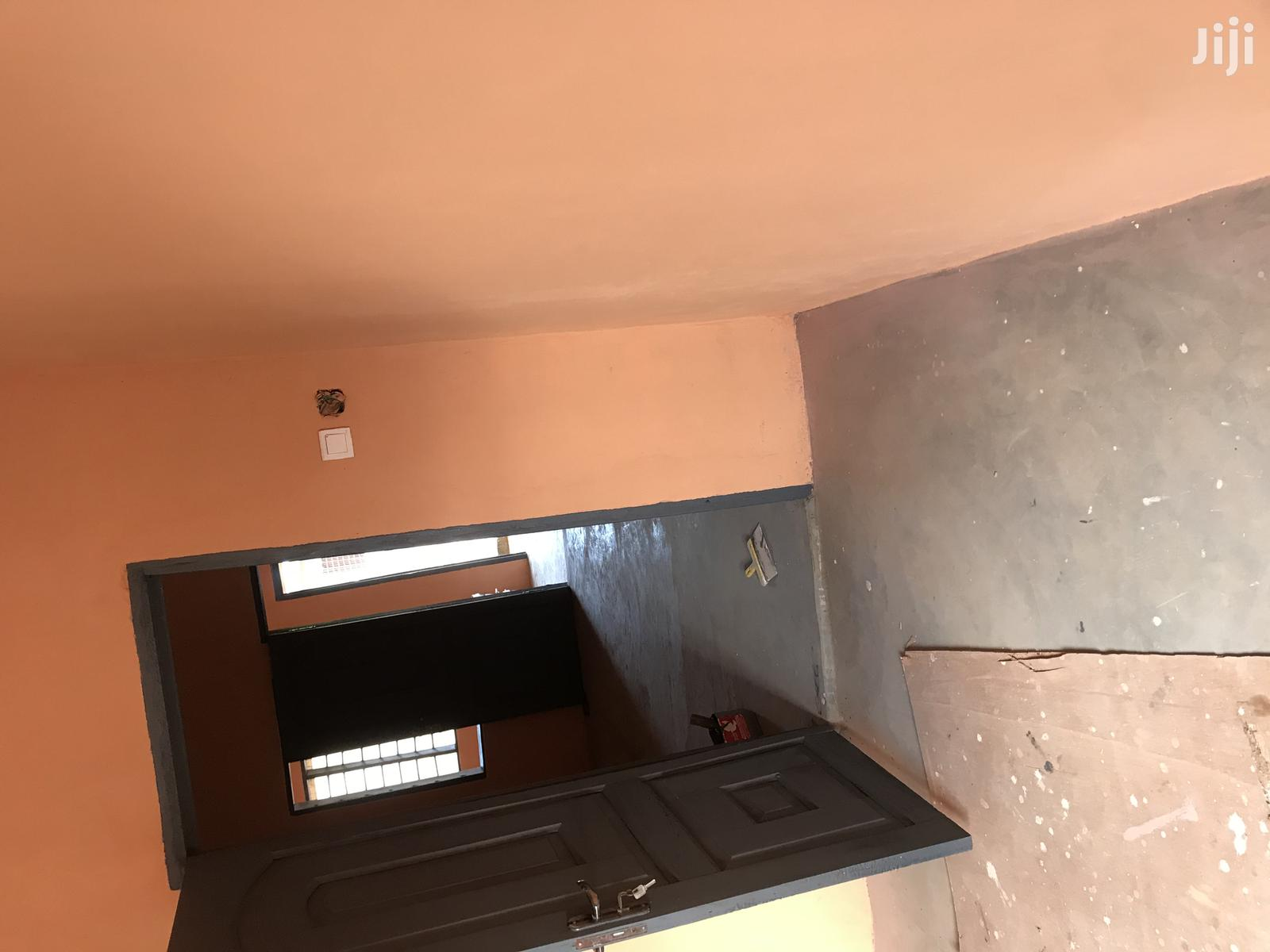 Chamber And Hall Self Contain. | Houses & Apartments For Rent for sale in Ga West Municipal, Greater Accra, Ghana
