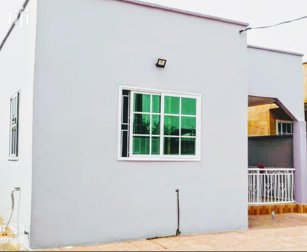 New 3 Bed Hse For Sale At Pokuase